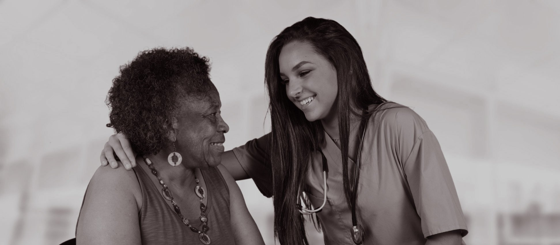 senior care, nursing home